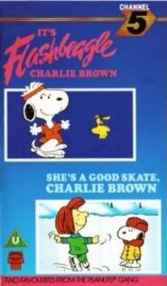 ItsFlashbeagleCharlieBrownVHS3