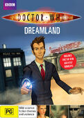 Dreamland australia dvd