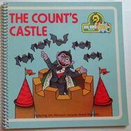 Beep books the count&#39;s castle