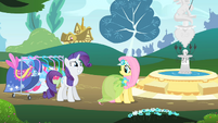 Smilin'Rarity S01E20