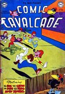 Comic Cavalcade Vol 1 42