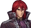 Michalis (injured)