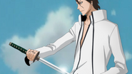 Aizen s draw by klnothincomin