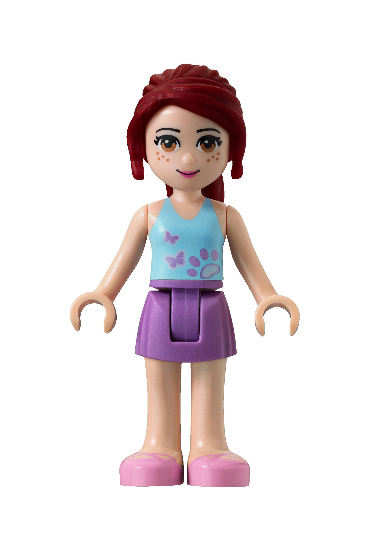 Lego Friends Mia Mia - Brickiped...