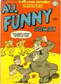 All Funny Comics Vol 1 3