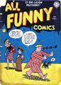 All Funny Comics Vol 1 6
