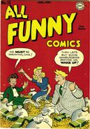 All Funny Comics Vol 1 15