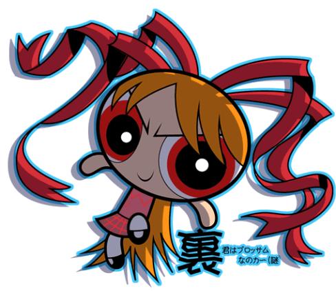 Berserk Powerpuff Girls Wiki