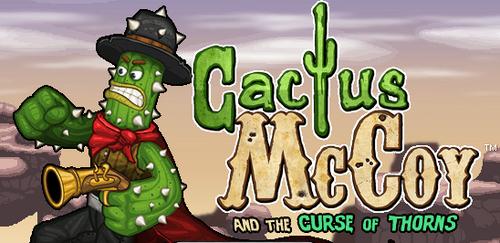 Cactus mccoy and the curse of thorns flipline studios wiki