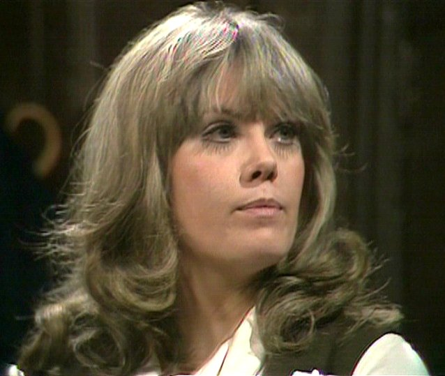Candy Davis You Being Served http://areyoubeingserved.wikia.com/wiki/Wendy_Richard