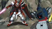 Astray vs Strike Dagger