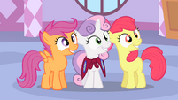 Super Happy CMC S01E17