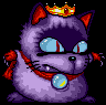 Ghost Cat King