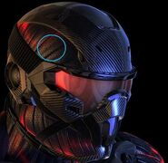 Crysis-Nanosuit