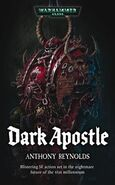 Word bearers, 1,Dark Apostle