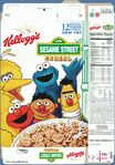 KelloggsSesameStreetCereal