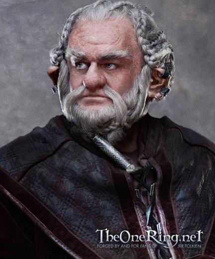 O Hobbit - A Desolação de Smaug! Dori-markhadlow-p