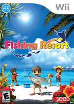 Wii-fishing-resort