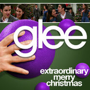 Glee - extraordinary