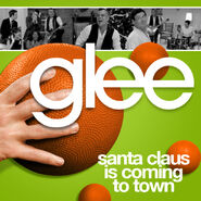 Glee - coming to town