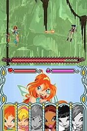 Winx Club Quest For The Codex ScreenShot 6