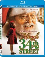 MiracleOn34thStreet1994 Bluray 2011