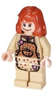LEGO Molly