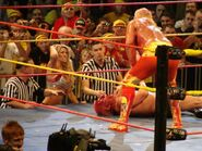Hulkamania Night 1 15