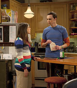 Shamy discusses their gossip experiment