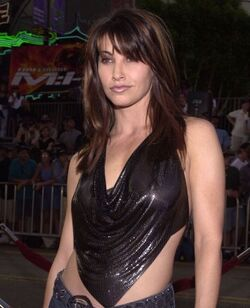 Gina Gershon
