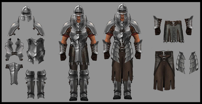 Iron equipment the runescape wiki for Portent runescape