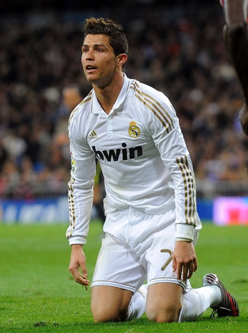 Image   Cristiano Ronaldo 420 New Haircut And Hairstyle In Real Madrid
