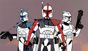 Arctroops