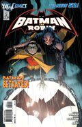 Batman and Robin Vol 2 5