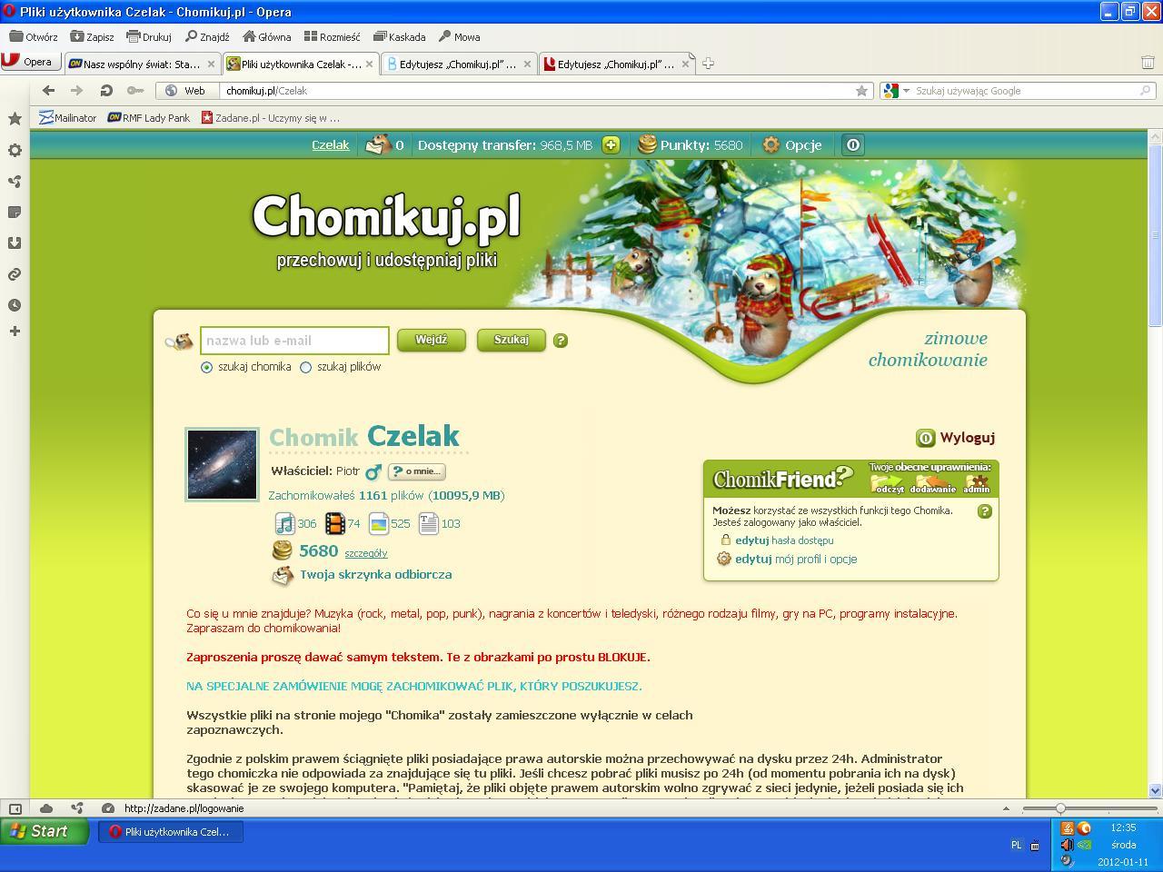 Chomikuj.pl – Bezsensopedia