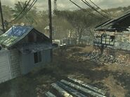 Shack Mission MW3