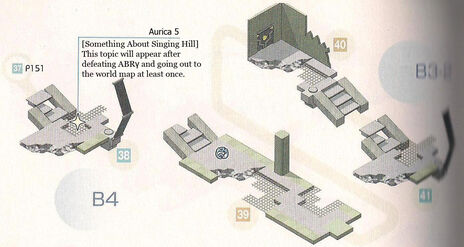 Singing Hill Map 8