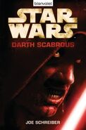 Darth Scabrous