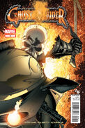 Ghost Rider Vol 7 8