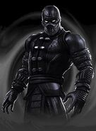Noob saibot edit by Sandslash