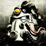Power armor 1