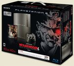 Mgs4 ps3 le
