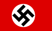 Nazi Germany's Flag