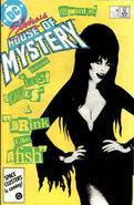 Elvira&#39;s House of Mystery Vol 1 9