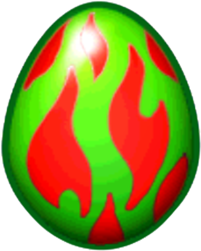 PoisonDragonEgg