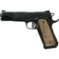 M1911 menu icon CoD4