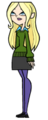 Dawn (Total Drama Online)