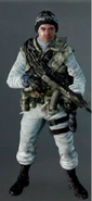 Arctic BO Hardline