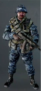 Arctic Spetsnaz Hardline