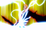 Ichigo&#39;s Fullbring is completed